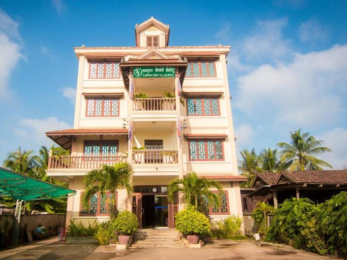 Kampong Thom Village Hotel, Stueng Saen