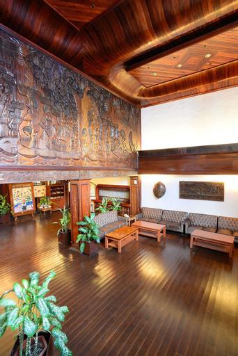 Airai Water Paradise Hotel & Spa,