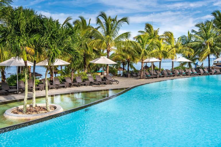 Victoria Beachcomber Resort & Spa,