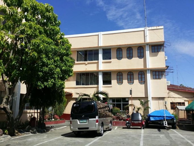 Texicano Hotel, Laoag City