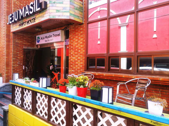 Jeju Masil Guesthouse-Hostel, Jeju