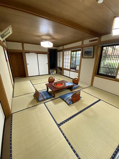 Kamanuma Onsen Daikisen, Kiso