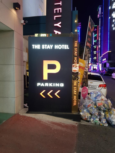 The Stay Hotel, Nam