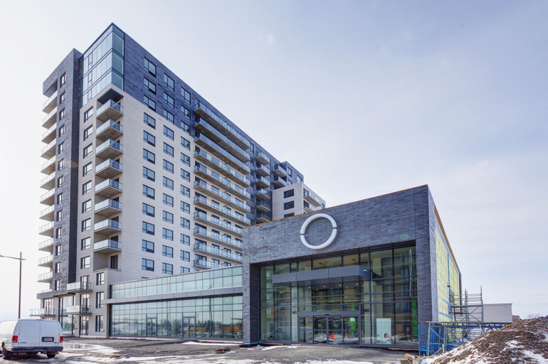 Corporate Stays L'Equinox Apartments, Laval
