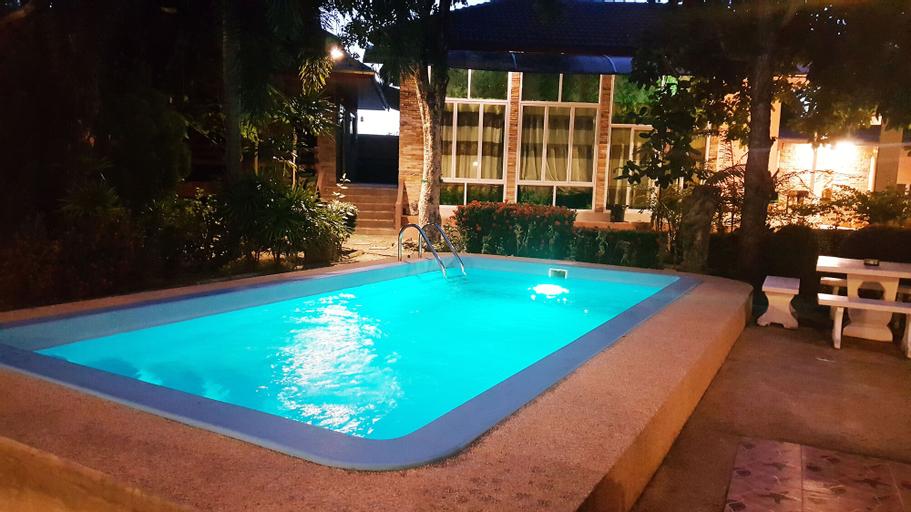 Phalaburi Resort, Ban Chang