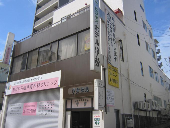 Business Hotel Ise, Odawara