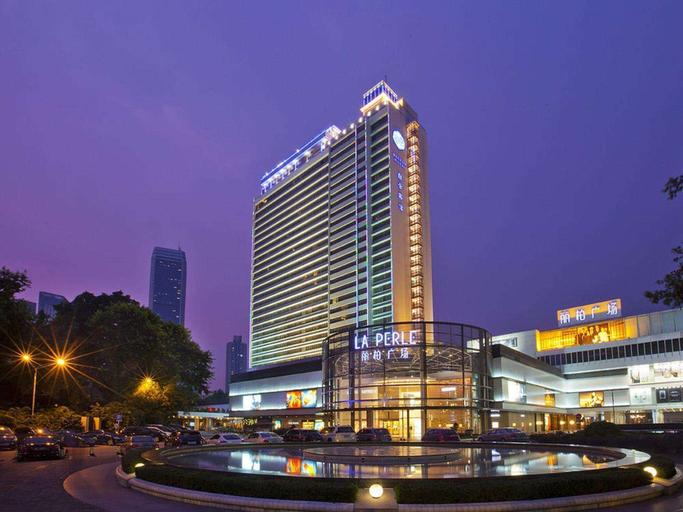 Baiyun Hotel Guangzhou, Guangzhou