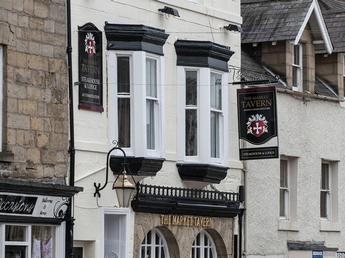 The Tavern - Steakhouse and Lodge, Northumberland