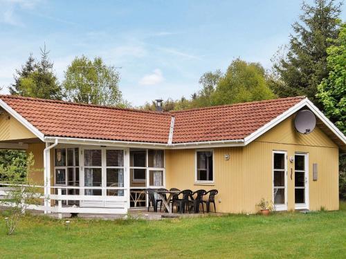 Three-Bedroom Holiday home in Silkeborg 7, Silkeborg