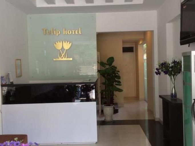 Tulip Hotel Vu Ngoc Phan, Đống Đa