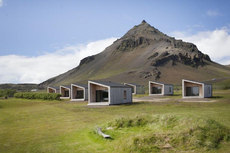 Arnarstapi Cottages, Snæfellsbær