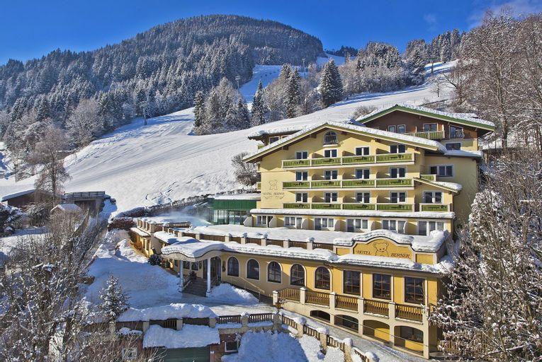 Hotel Berner Zell am See, Zell am See