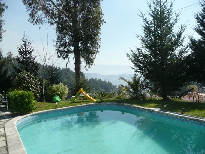Villa com piscina em Arcos de Valdevez by iZiBoo kings, Arcos de Valdevez