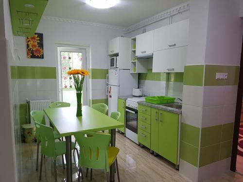 Apartman Lux Covasna, Covasna