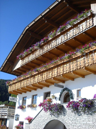 Hotel Gasthof Hoerschwang, Bolzano