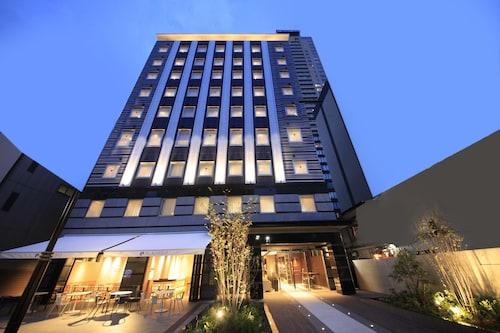 Quintessa Hotel Osaka Shinsaibashi, Osaka