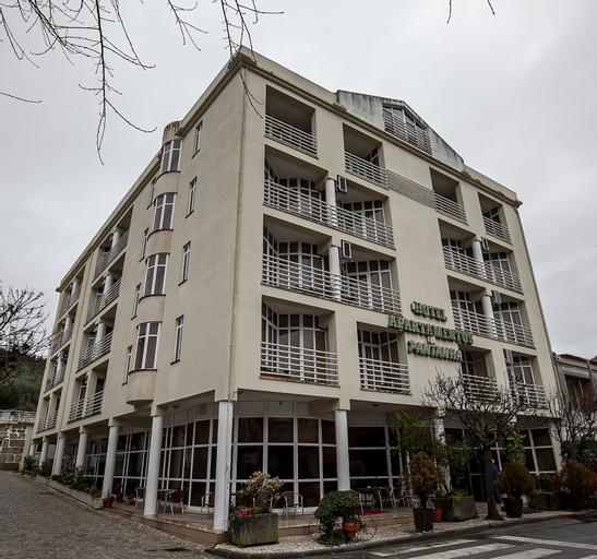 Pantanha Apartments, Nelas