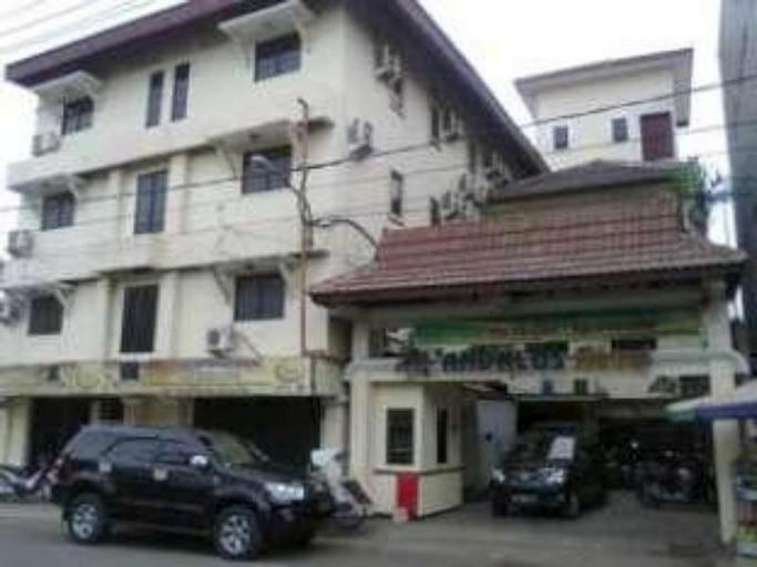 Andalus Hotel Surabaya, Surabaya