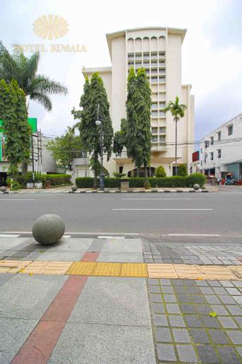 KUMALA HOTEL BANDUNG, Bandung