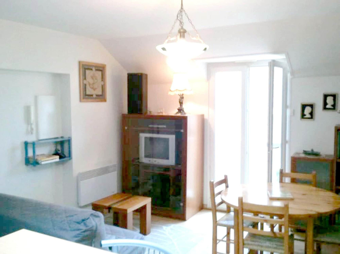 Apartment With one Bedroom in Biarritz, With Wonderful City View, Furn, Pyrénées-Atlantiques