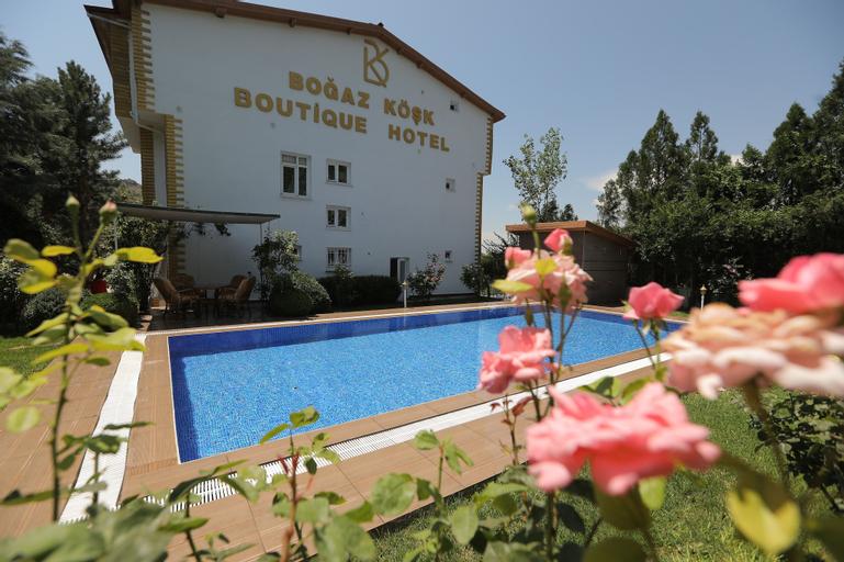 Bogaz Kosk Boutique Hotel, Suluova