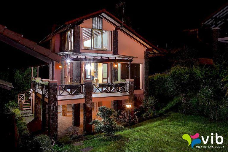 Villa Xanadu, Bandung