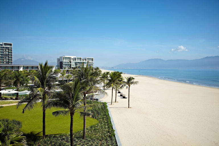 Hyatt Regency Danang Resort and Spa, Ngũ Hành Sơn