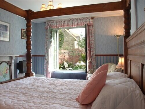 The George and Dragon Hotel, North Yorkshire