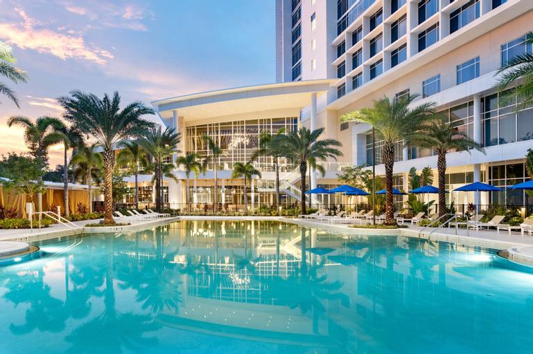 JW Marriott Orlando Bonnet Creek Resort & Spa, Orange