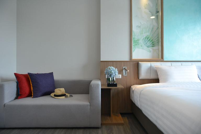 Centre Point Prime Hotel Pattaya SHA Certified, Pattaya