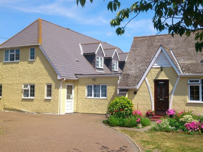 The Lodge Guesthouse, Medway
