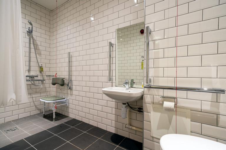 easyHotel Newcastle, Newcastle upon Tyne