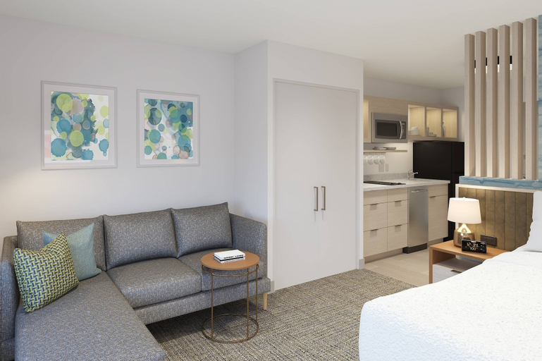 TownePlace Suites by Marriott Wrentham Plainville, Norfolk