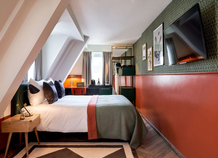 Park Hotel Den Haag, Den Haag