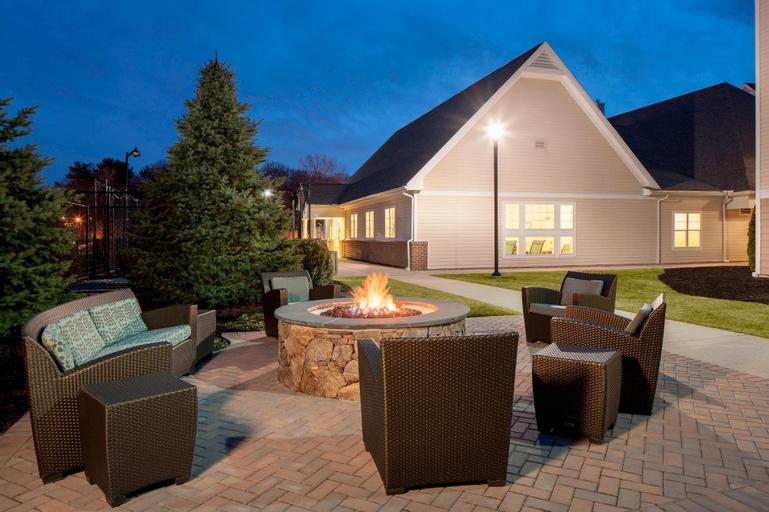 Residence Inn by Marriott Boston Norwood, Norfolk