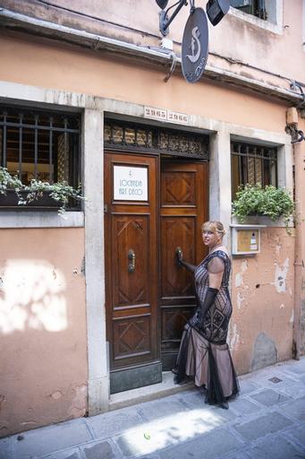 Locanda Art Deco, Venezia