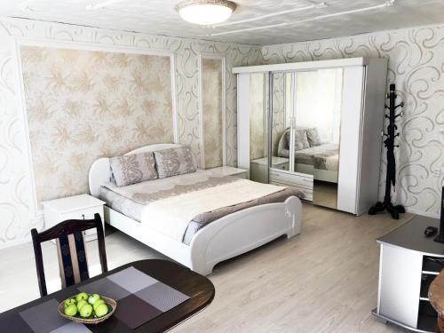 Apartment Black Sand Pogranichnaya, Elizovskiy rayon