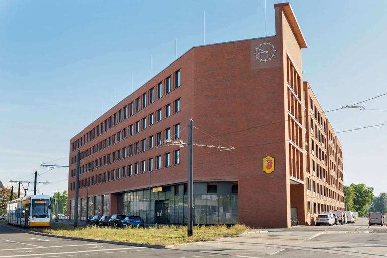 Super 8 by Wyndham Mainz Zollhafen, Mainz