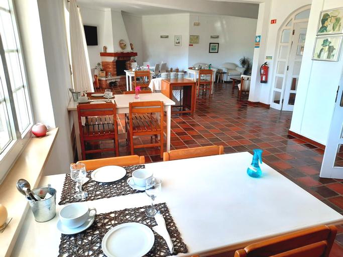 Quinta Do Moinho De Vento - Racket & Country Club, Odemira