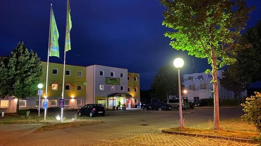 City Inn Magdeburg, Magdeburg