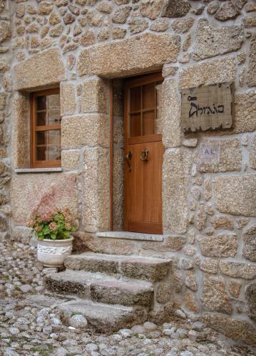 Casa Abraao, Belmonte