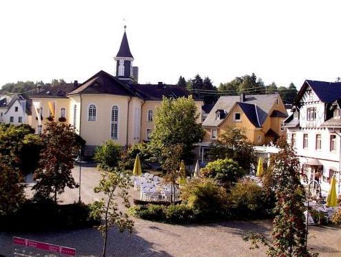 Landhotel Adler, Westerwaldkreis