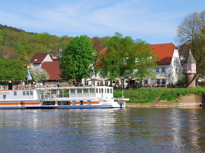 Zum Weserdampfschiff, Kassel