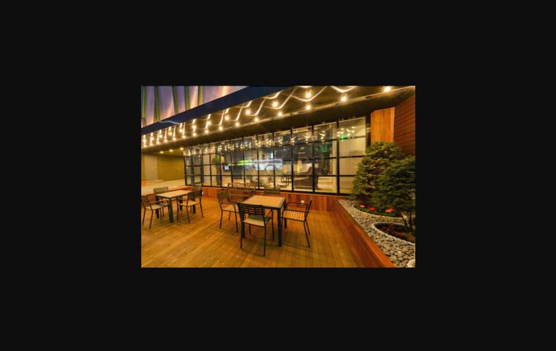 Lifestyle S Hotel, Gangseo