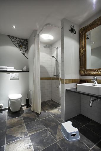Hotel LEGOLAND, DENMARK, Billund