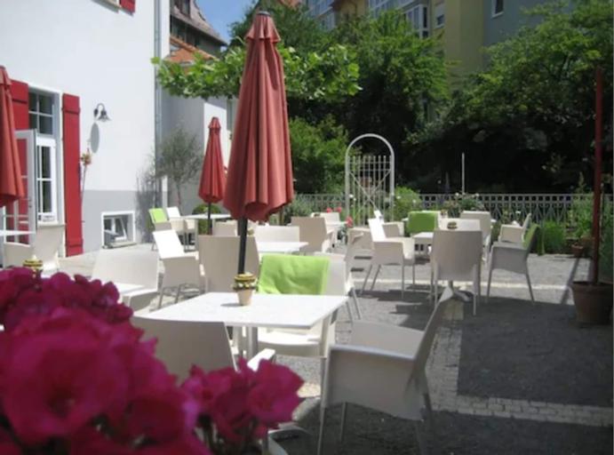 Hotel Gasthof Goldener Adler, Freudenstadt