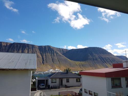 Sigurhæð - S50 Apartment, Ísafjarðarbær