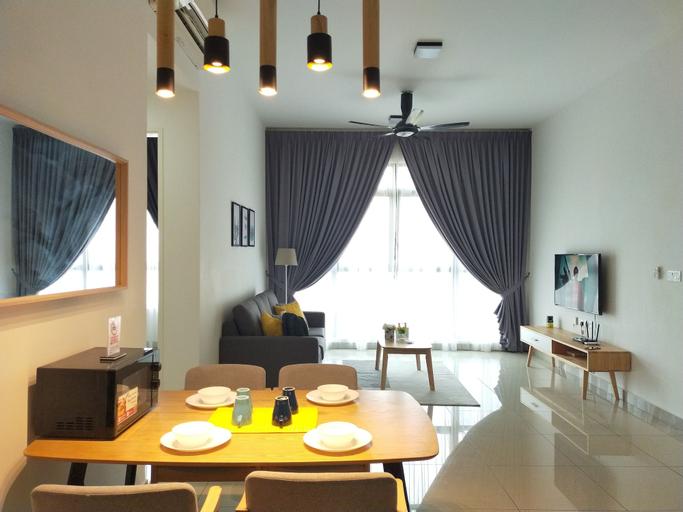 Conezion Residence IOI Resort City, Kuala Lumpur