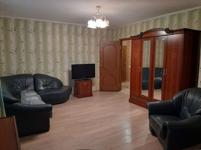 Pretty Apartment on Vokzalnaya 77, Ryazan'