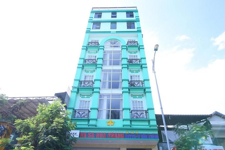Nasa Hotel, Nha Trang